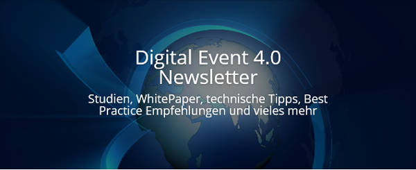 NEWS 11/2017 – Digitale Event Highlights