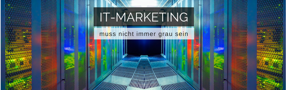 NEWS 04/2018 – Die nächste Generation IT-Marketing