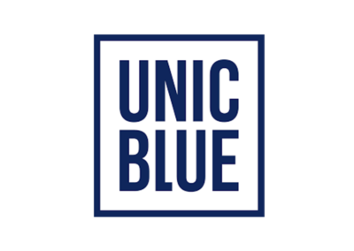 UNICBLUE – Agentur für Marketing und Kommunikation.